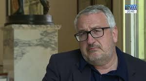 Venti anni fa la scomparsa di Craxi. L'intervista al figlio Bobo ...