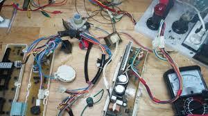 Máy Giặt Sanyo báo ED là lỗi gì ? Nguyên nhân và giá sửa thế nào ?
