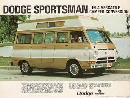 1977 dodge tumbleweed motorhome manual