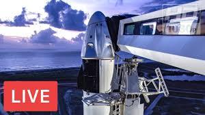 astronaut mission! Crew Dragon ...