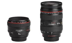 prime vs zoom lenses minneapolis