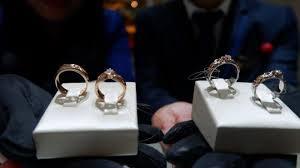 pameran perhiasan di paragon mall