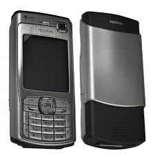 Nokia 9210 Communicator Rae-3n Made in ...