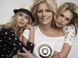 Rethink Breast Cancer fights back with the help of Patti Hansen ...