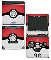 Pokemon Pokeball Pikachu Special Edition Video Game Vinyl Decal Skin Sticker Cover For Nintendo Gba Sp Gameboy Advance System B0145kppx2 Amazon Price Tracker Tracking Amazon Price History Charts Amazon Price