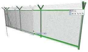 Wire Fence Master Script