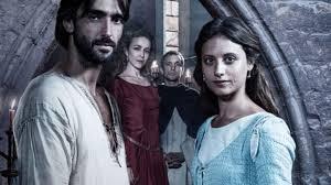 La cattedrale del mare, il cast della serie tv: chi interpreta Arnau?