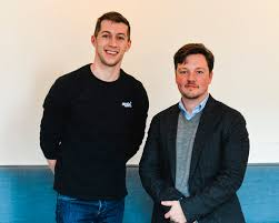 AllVision CEO & founder Aaron Morris has Big Plans