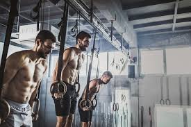 crossfit open 20 5 workout