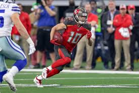 Titans agree to deal with WR Adam Humphries - Titan Insider