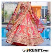 designer wedding lehenga mumbai