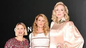 Laura Dern Honored at the Museum of Modern Art Film Gala ...