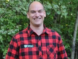 Greg Benson - Ranger Lake Bible Camp