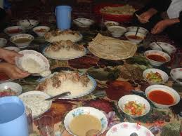 قائمة المأكولات العراقية ويكيبيديا