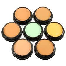 7 colors imagic makeup foundation