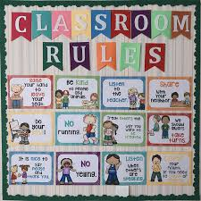 15pcs Set Classroom Rules Kindergarten Wall Decoration English Poster A4 Plastic Seal Big Cards Children Toys Kids Gifts Aliexpress