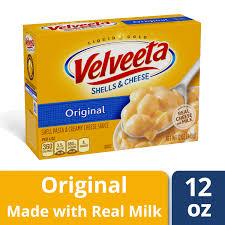 velveeta original ss cheese 12
