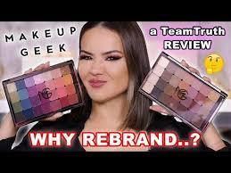 makeup geek rebrand full review