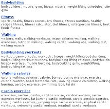 fit synonym urban fitness and workout