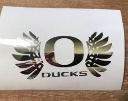 Oregon Decal Etsy