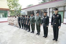 ศูนย์ฝึกนักศึกษาวิชาทหาร มณฑลทหารบกที่ 31