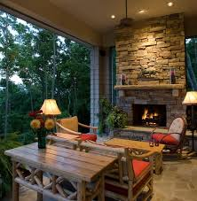 100 fireplace design ideas for a warm