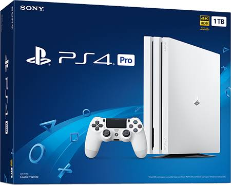 Image result for 1TB PS4 Pro