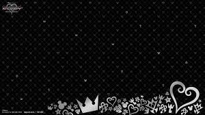 kingdom hearts 2 wallpaper on