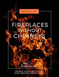 fireplaces w o chimneys ventless gas