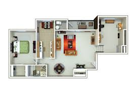 oxford heights apartments luxury