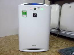 Lo ô nhiễm, dân đô thị tìm mua máy lọc không khí - Bảo vệ môi trường