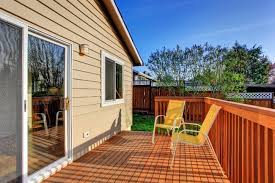 the dos and don ts of deck maintenance