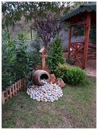 diy garden landscaping ideas