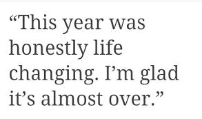 goodbye life new year quotes sad image by helena