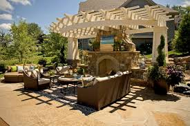 minneapolis outdoor fireplaces twin