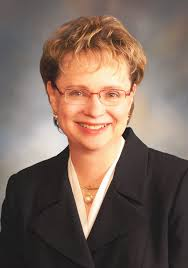 towncriercl: Dr. Vicky Smith Looks Forward to Meeting MCC Community Members  Tuesday, May 18