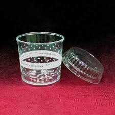lid cup ps 6360 wine dessert cups