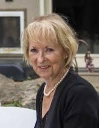 Obituary for Priscilla Elizabeth (Erskine) Walker | Thompson ...