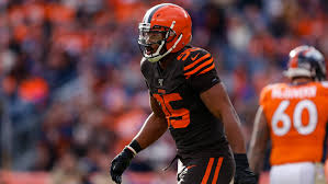 Browns' Myles Garrett signs, becomes NFL's highest-paid non-QB - Trends Wide