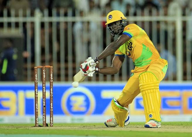 """Image result for andre fletcher qatar t10 league 2019"""""""