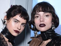 5 beauty trends from the fall 2016
