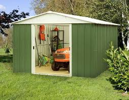 garden shed yardmaster new shed