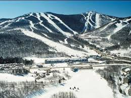 killington resort ski trip from new york