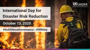 XXX Międzynarodowy Dzień Ograniczania Skutków Katastrof - Gotowi.org