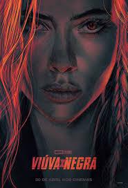 viúva negra filme 2020 adorocinema