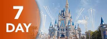 orlando vacation packages build a