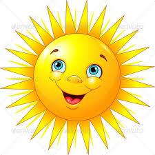 Smiling Sun | Smiling sun, Smiley emoji