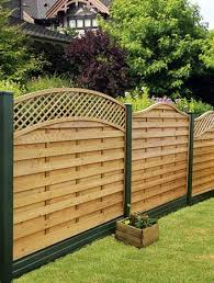 fence panels decking gates and