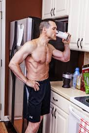4 keys for men over 50 to build muscle