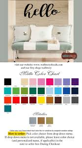 Wall Art Decal Wall Decals Wall Stickers Wall Hello Decal Vinyl Decal Wall Lettering Decal Vinyl Wall Transfers Large Decal Vinyl Sign Decal